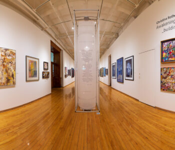 CR_OneHeartCall_Thayer Gallery_360view_1
